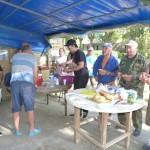 journée  pêche Lac de  La REDORTE 002