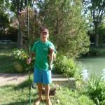 journée  pêche Lac de  La REDORTE 009