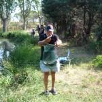journée  pêche Lac de  La REDORTE 018